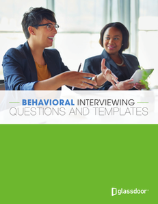 Behavioral Interviewing Questions & Templates
