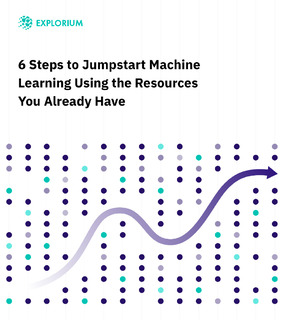 6 Steps to Jumpstart Machine Learning Using the Resources You Already Have