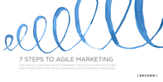 7 Steps to Agile Marketing