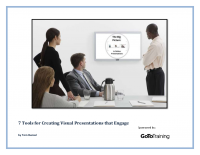 7 Tools for Creating Visual Presentations that Engage