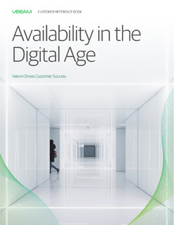 Availability in the Digital Age