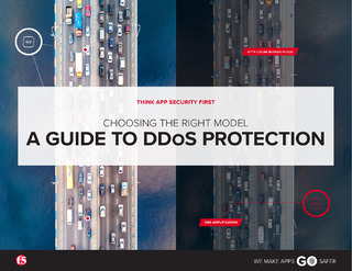 A Guide to DDoS Protection
