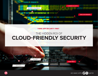 The Hidden ROI of Cloud-Friendly Security