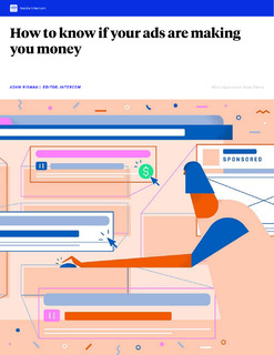 How to know if your ads are making you money