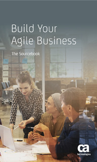 Build your Agile Business: Sourcebook