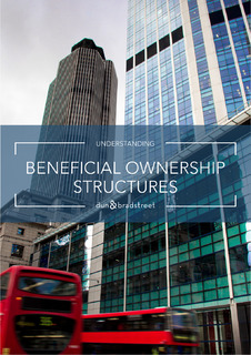 Understanding Beneficial Ownership Structures (UK)