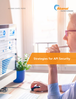 Strategies for API Security