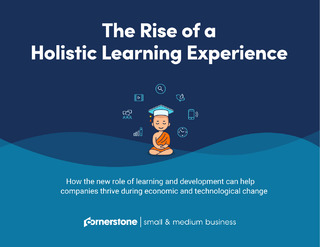 The Rise of a Holistic Learning Experience