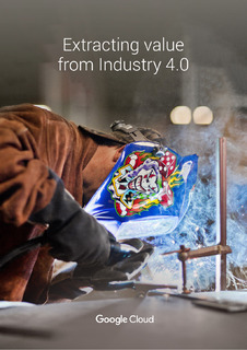 Extracting value from Industry 4.0