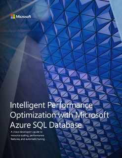 Azure SQL Database E-book