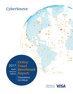 2017 Annual Online Fraud Benchmark Report