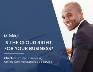 Is The Cloud Right For Your Business