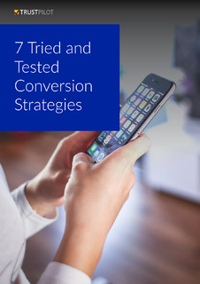 7 Tried and Tested Conversion Strategies