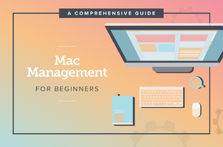 Mac Management for Beginners