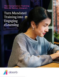 Turn Mandated Training into Engaging eLearning