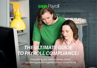 THE ULTIMATE GUIDE TO PAYROLL COMPLIANCE