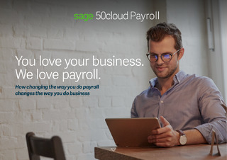 How changing the way you do payroll changes the way you do business.