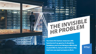 The Invisible HR Problem