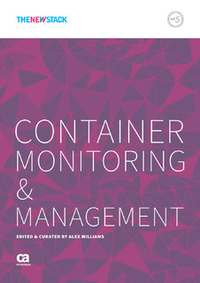 Container Monitoring and Management