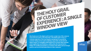 Get a Complete View of Your Customers
