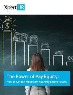 8 Steps to Ensuring Equitable Pay Practices