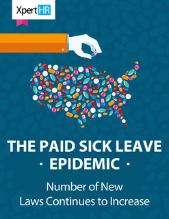 Multiple States and Myriad Laws: How to Keep Up with the Paid Sick Leave Epidemic