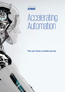 Want to put robotic process automation to work in your business?