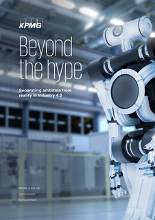 How to maximise value from Industry 4.0 technologies