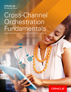 Cross Channel Orchestration