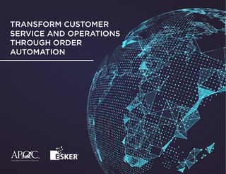Transform Customer Service and Operations Through Order Automation
