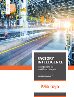 Factory Intelligence: Looking Beyond the Mode-Based Enterprise
