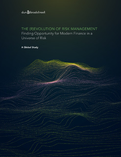THE (R)EVOLUTION OF RISK MANAGEMENT: Finding Opportunity for Modern Finance in a Universe of Risk