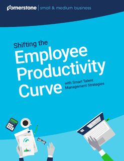 Shifting the employee productivity curve with smart talent management strategies