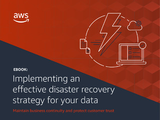 Implementing An Effective Disaster Recovery Strategy For Your Data