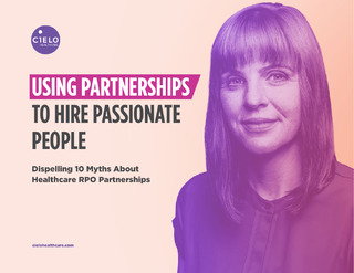 E-book: Using Partnerships to Hire Passionate People