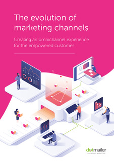 The Evolution of Marketing Channels