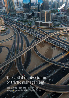 The collaborative future of traffic management: Boosting urban mobility in the megacity
