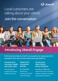 Local Customers are Talking About Your Clients