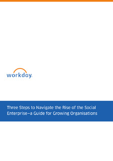 Three Steps for Building a Better Workforce