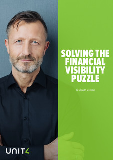 Solving the Financial Visibility Puzzle: Earn More Revenue per Employee, Project and Consultant