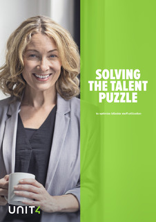 Picking Apart the People Puzzle – Attract, Retain and Deploy the Right Talent