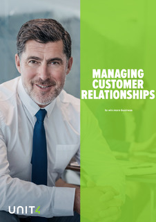 Managing Customer Relationships to Win More Business: Why CRM Alone is no Longer Enough