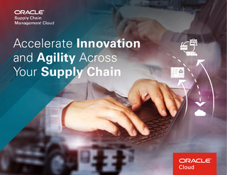 Accelerate Innovation and Agility Across Your Supply Chain