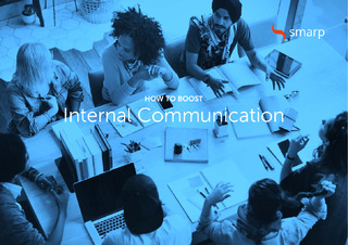 How to Boost Internal Communication