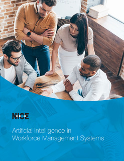 AI and Machine Learning with Workforce Management