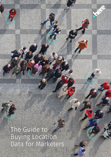The Marketers' Guide to Buying Location Data