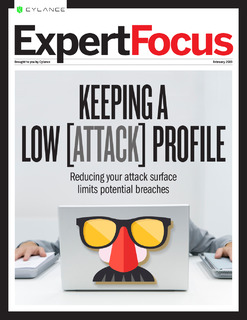 ExpertFocus: Keeping a Low Attack Profile