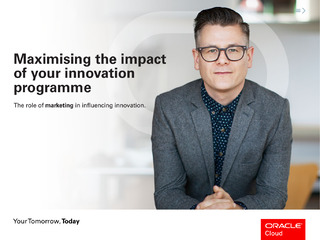 Innovate for Success