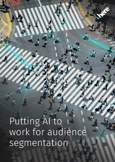 Putting AI to Work for Advertisers for Audience Segmentation