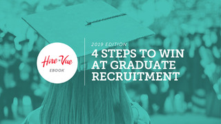 4 Steps to Win at Graduate Recruitment